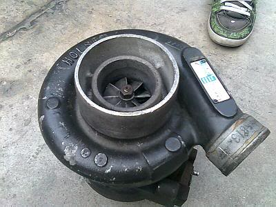 vendo TURBO holset!!! Holset