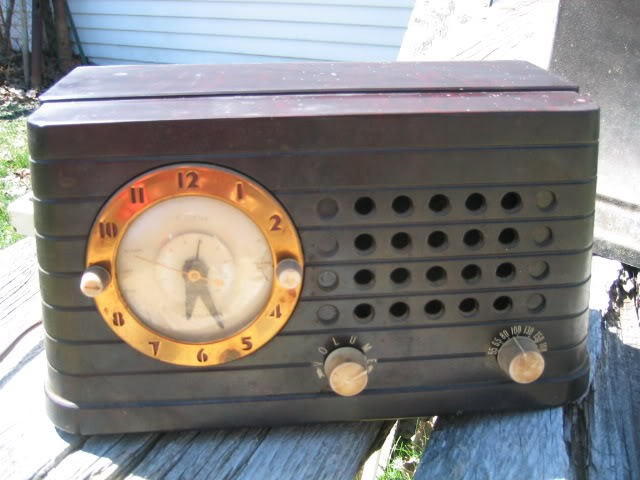 cool 4 tube alarm clock Highspeeddeath0471