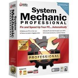 مكتبة برامج 2009.من لن يدخل فقد خسر و ندم. System-Mechanic