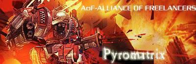 Sig for Pyromatrix and Ruins Robot2