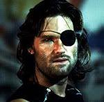 Name is Jacques...Jacques Maverick Snake22