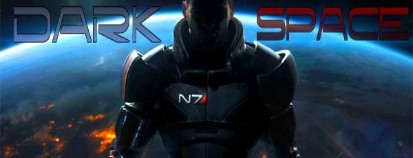 Dark Space - Mass Effect RPG