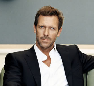 Hugh Laurie Hugh-laurie