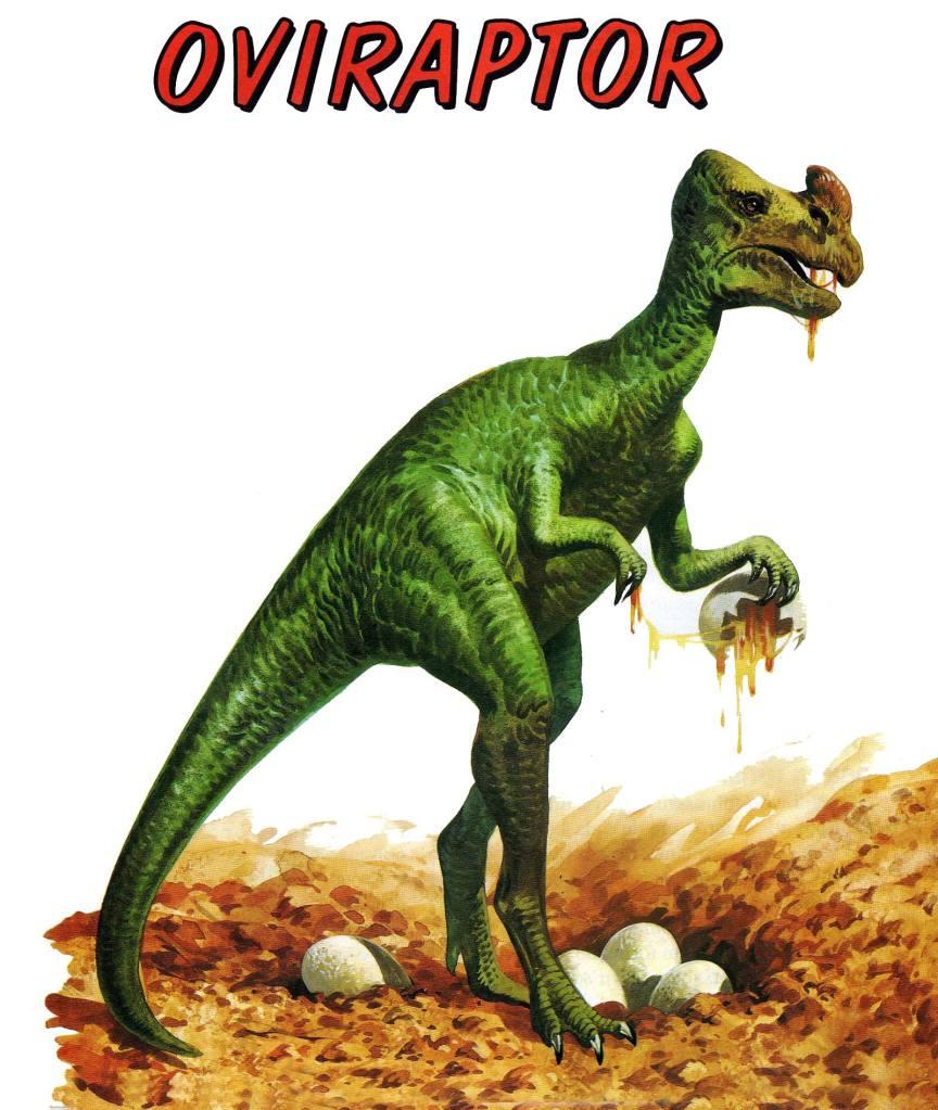 DeAgostini Dinosaurs 10294978_10203540170483466_7980004859010050990_o