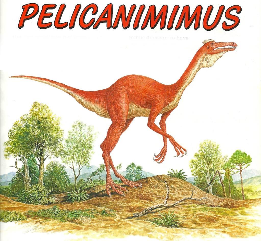 DeAgostini Dinosaurs 10380469_10203540884621319_8166211576134628484_o