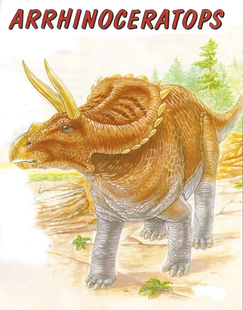 DeAgostini Dinosaurs 10397113_10203540321927252_4161176642059078714_o