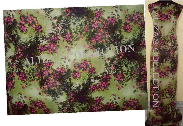 WASHABLE CHIFFON SILK RM125 New_22A-3