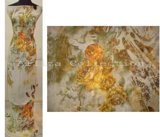 FRENCH CHIFFON RM120 FS26A