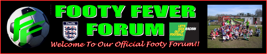 Footy Fever Ltd