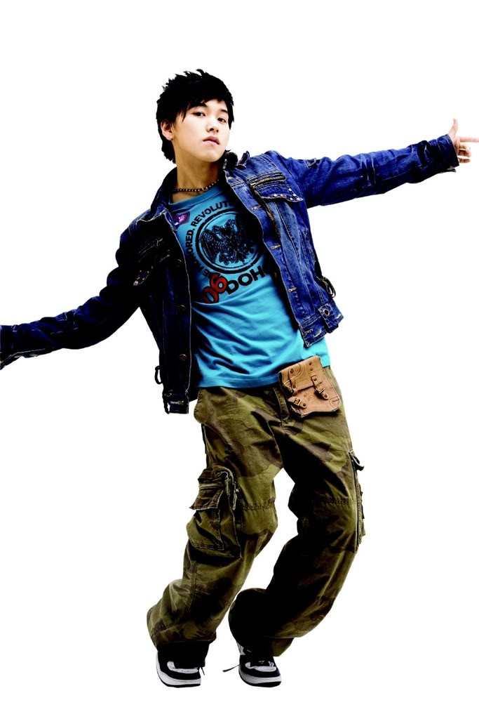 نادي معجبين super junior Sungmin