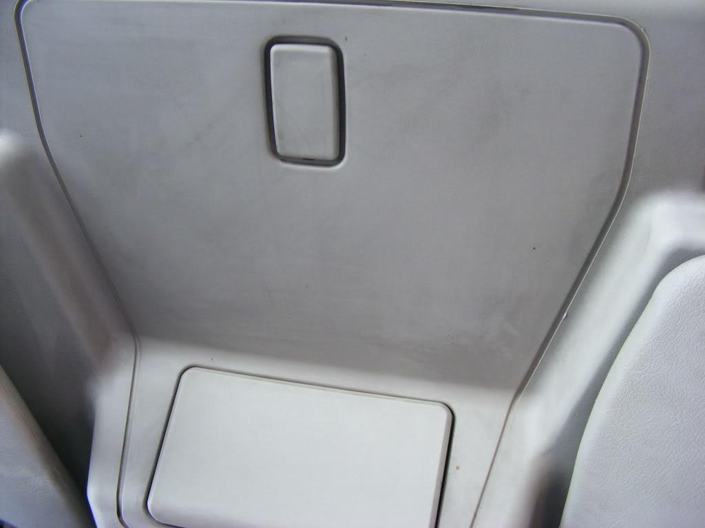 Tratamento Interior a Land Rover Discovery 300tdi de 94 2008_09140014-1