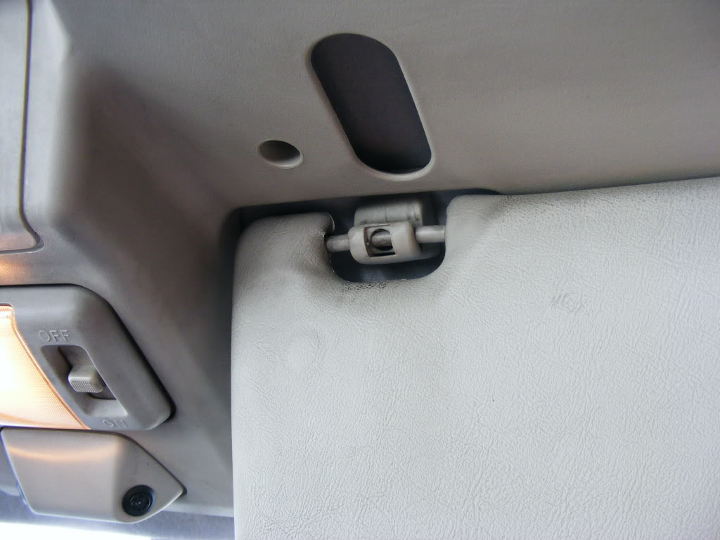 Tratamento Interior a Land Rover Discovery 300tdi de 94 2008_09140018-1