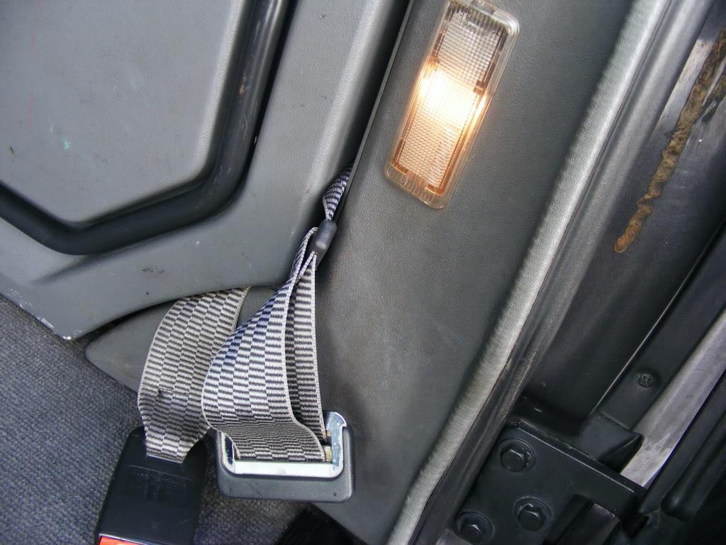 Tratamento Interior a Land Rover Discovery 300tdi de 94 2008_09140031-1