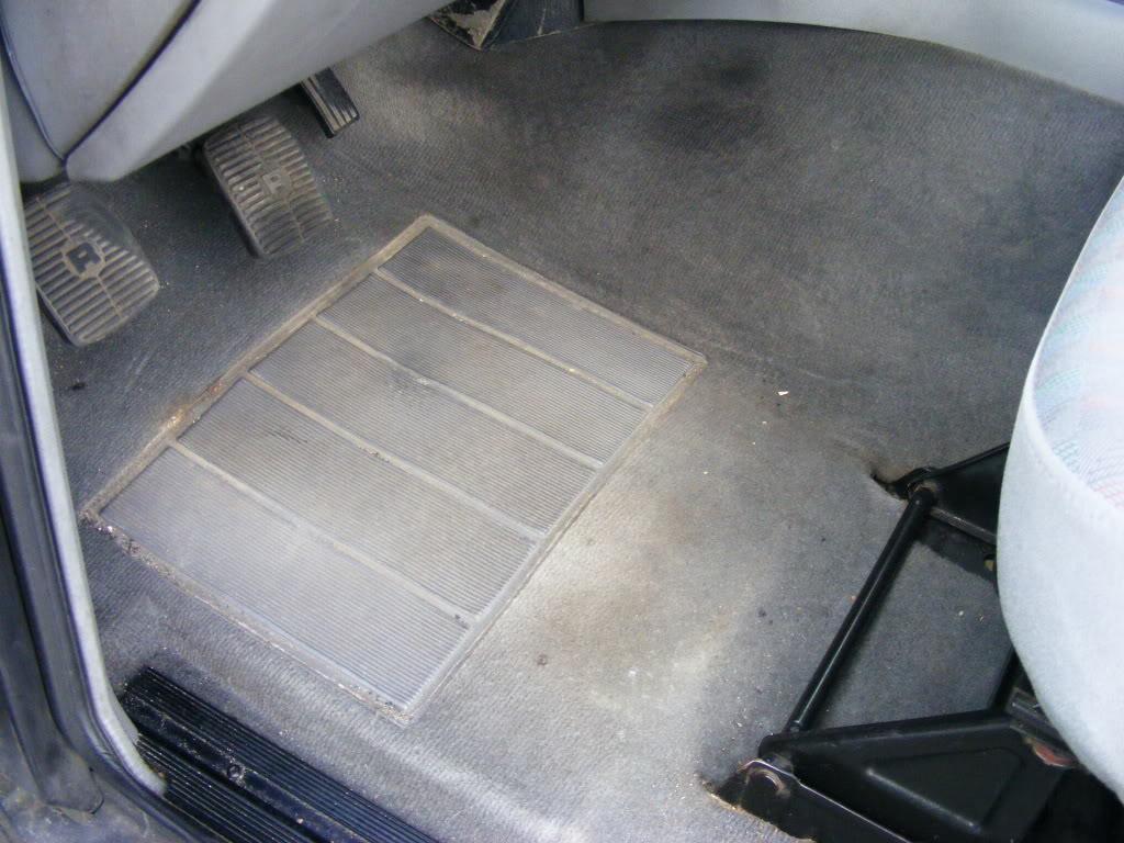 Tratamento Interior a Land Rover Discovery 300tdi de 94 2008_09140034-1