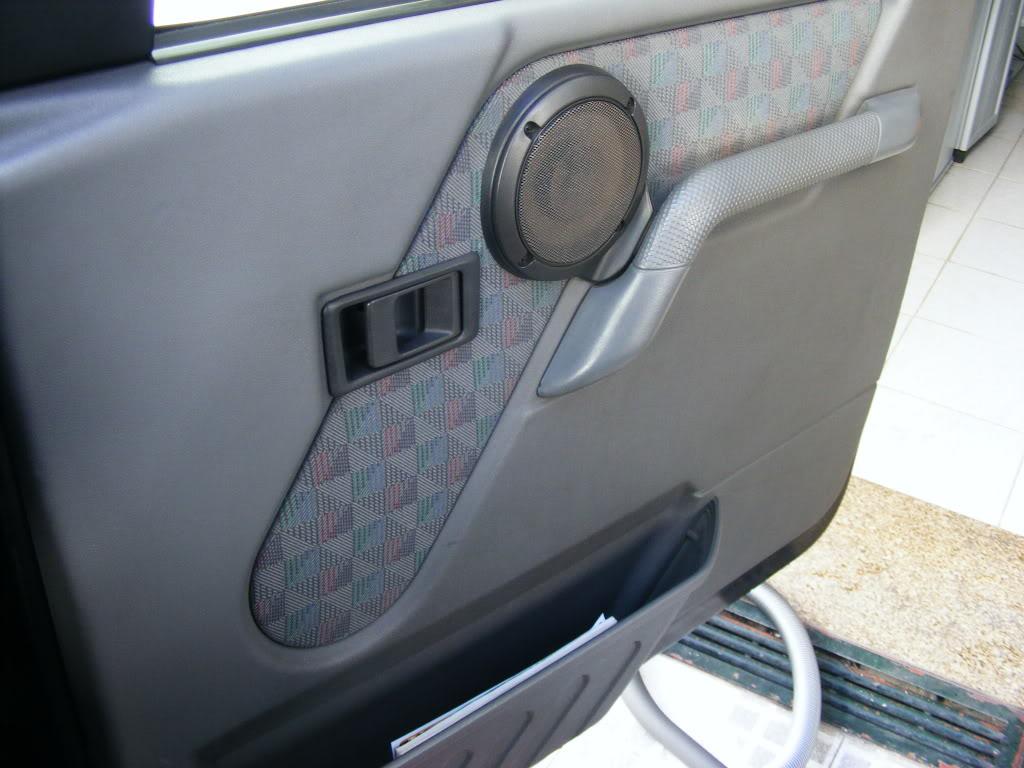 Tratamento Interior a Land Rover Discovery 300tdi de 94 2008_09140050-1
