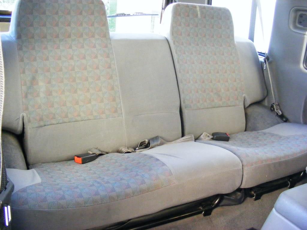 Tratamento Interior a Land Rover Discovery 300tdi de 94 2008_09140051