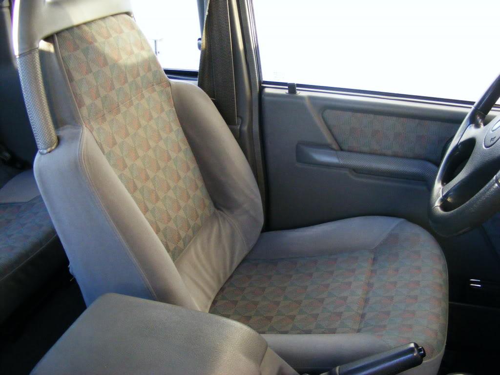 Tratamento Interior a Land Rover Discovery 300tdi de 94 2008_09140054