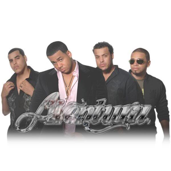 Aventura - The Biggest - disco Front-2