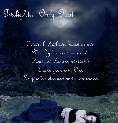 Twilight RPG: Cullens [Edward, Emmett, Jasper, Esme, Carlisle] and Bella Needed Ad1