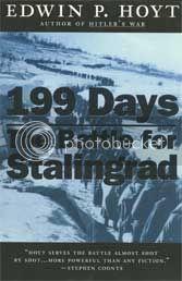 199 Days - The Battle For Stalingrad 199daysofstalingrad