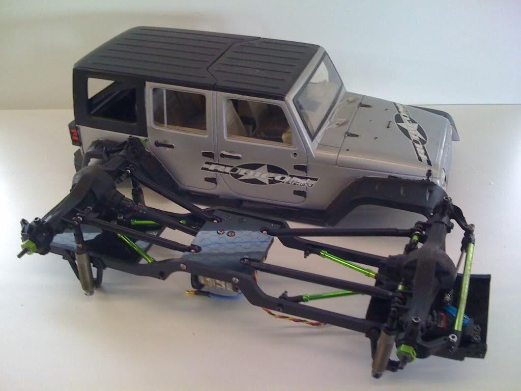 JK Scaler project 54afe110