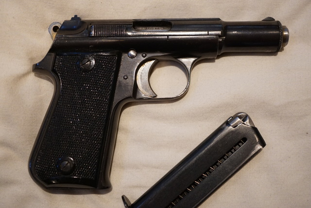 My deactivated Gun Collection - Page 2