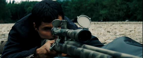 Shooter 62xsxft