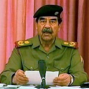 Saddam Hussein shoulder boards & cord,real or fake? Saddam0