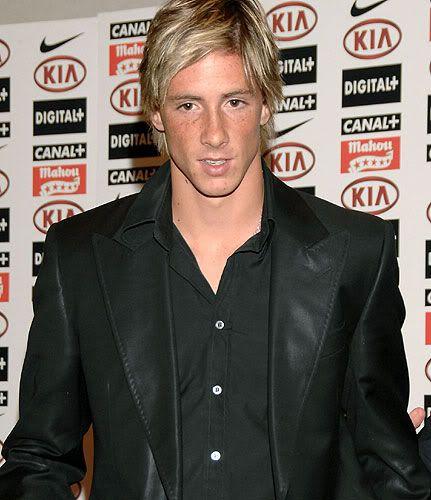 Fernando Torres Torres