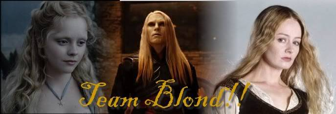 Angie's Banners TeamBlond