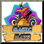 Jual Mini Games Terlengkap Di Indonesia ---RIBUAN GAMES--- MagicMaze