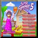 Jual Mini Games Terlengkap Di Indonesia ---RIBUAN GAMES--- - Page 2 SuperGranny5