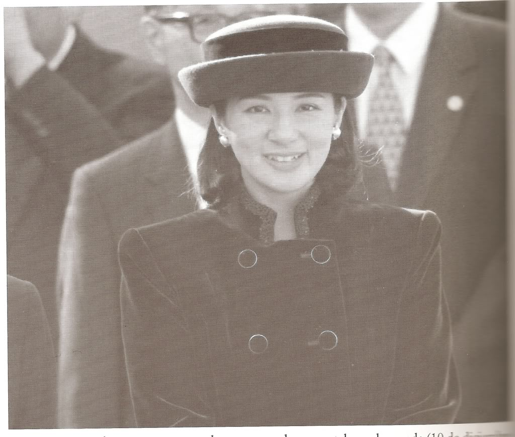 Masako, Princesa heredera del Japón. - Página 2 Escanear0020