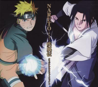 [SVWC-7665] Naruto Shippuuden Original Soundtrack II B004HU5NH4Capafrente