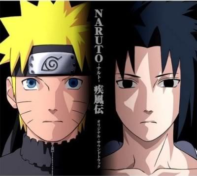 [SVWC-7509] Naruto Shippuuden Original Soundtrack I Naruto_shippuuden_ost