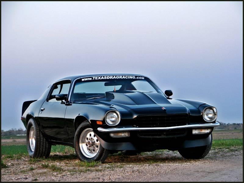 73 Camaro front bumper Camaro2