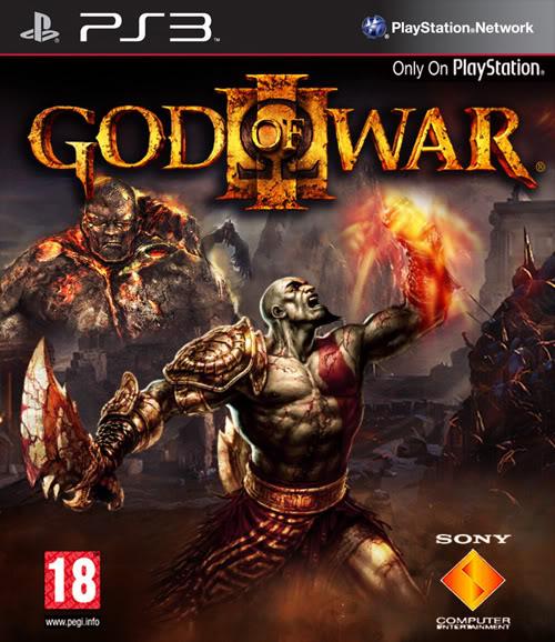 GOD OF WAR III GOWIIICaratula1SharinganX-1