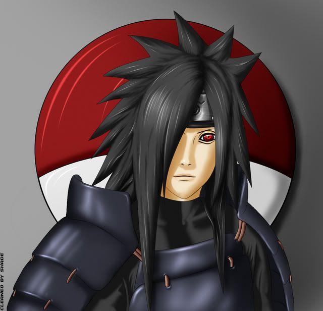 Sus imagenes de su Personaje Favorito de Naruto MadaraUchiha-19382