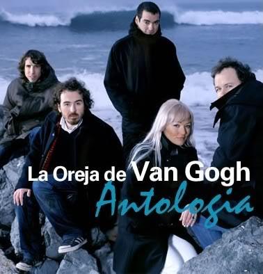 La Oreja de Van Gogh - Antologia (2007) LODVGAntologia001