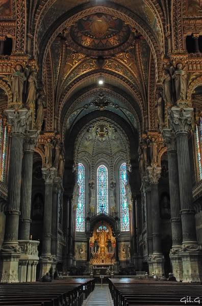 """La basilique de Fourviere """"Inside"""" (2em essai) 2008-02-2915-28-12-DSC_0028_27_26_t"""