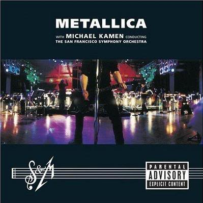 Discografia Metallica [Megaupload] SM