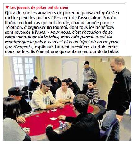 Midi Libre le 05/12/2010 ML05-12-2010