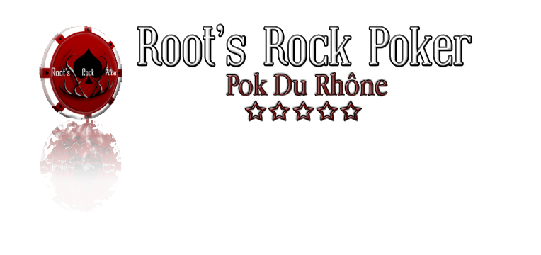 Root's Rock Poker