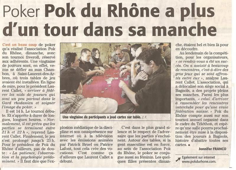 Midi Libre le 6 Avril 2010 Article2-1