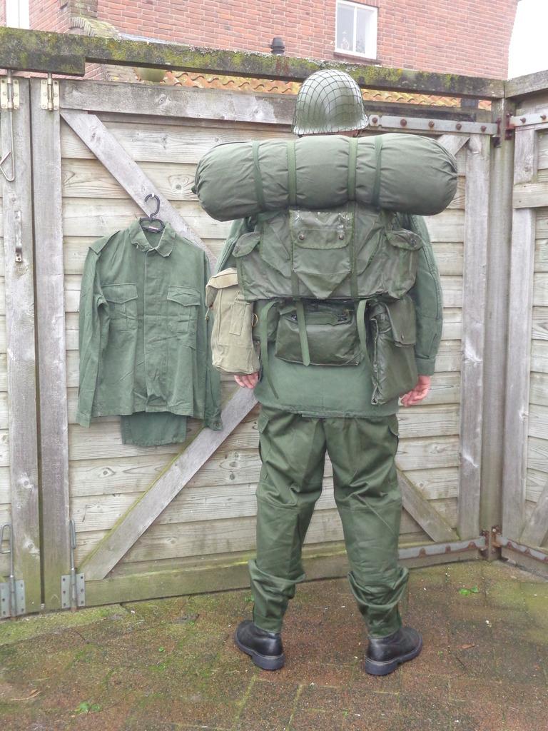 Belgian army impression, 1980's - early 1990's Belgieuml%201980s2