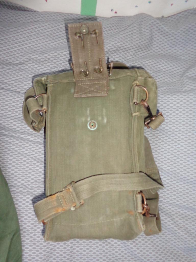 Korps Mariniers Webbing DSC02763