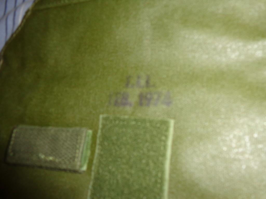 Korps Mariniers Webbing DSC02918