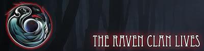 RavenClanLives.jpg Raven Clan image by SheolShepherd