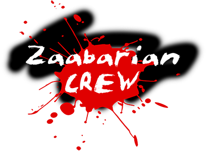 Zaabarian Old boyz