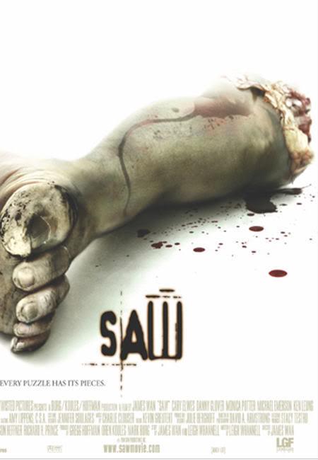 SAW I Saw-1